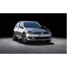 Volkswagen Golf на запчасти